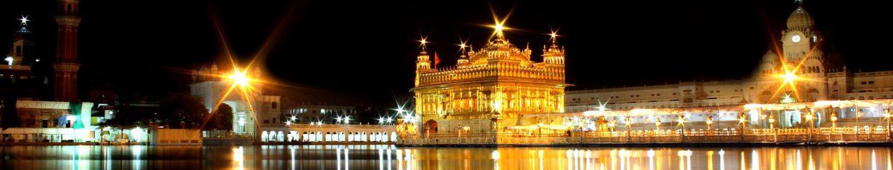 Gurdwara Shri Guru Nanak Darbar Hannover e.V.